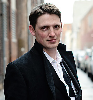 Daniel Curran, tenor