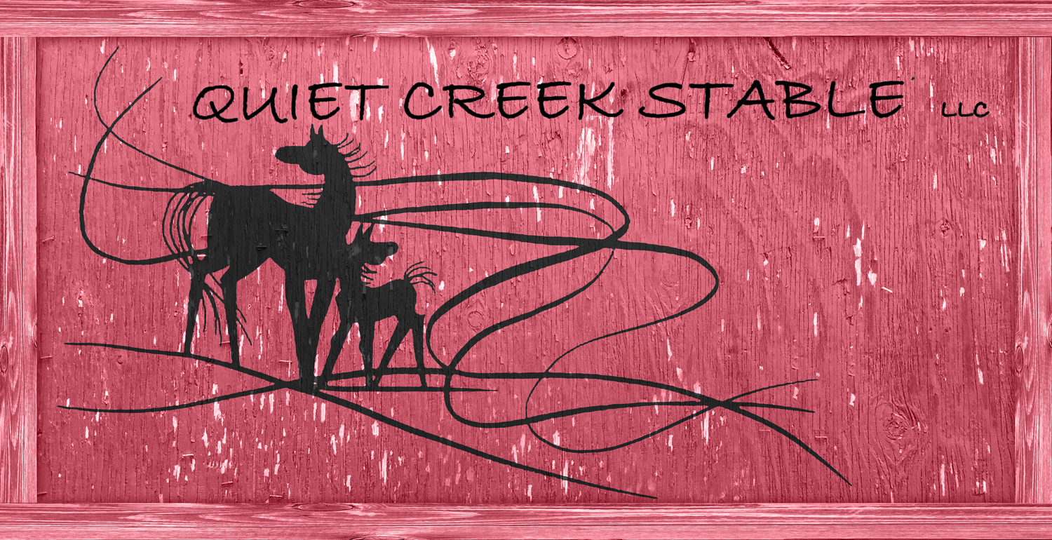 Quiet Creek Stable