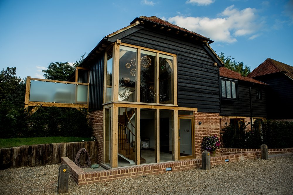 moat house from outsidejpg Weddings u2014 Cooling Castle Barn