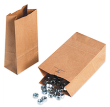 Hardware bags sacks