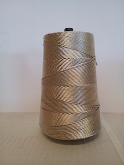 FDA approved meat tying twine string