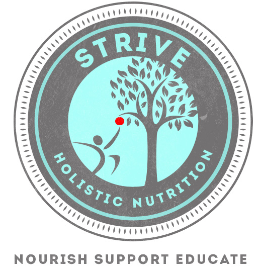 Strive Holistic Nutrition