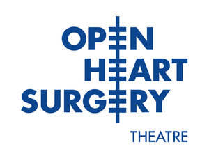OPEN HEART SURGERY THEATRE