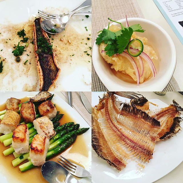 Fiskmagi av Oyvind Naesheim👌#mat #fisk #food #fish