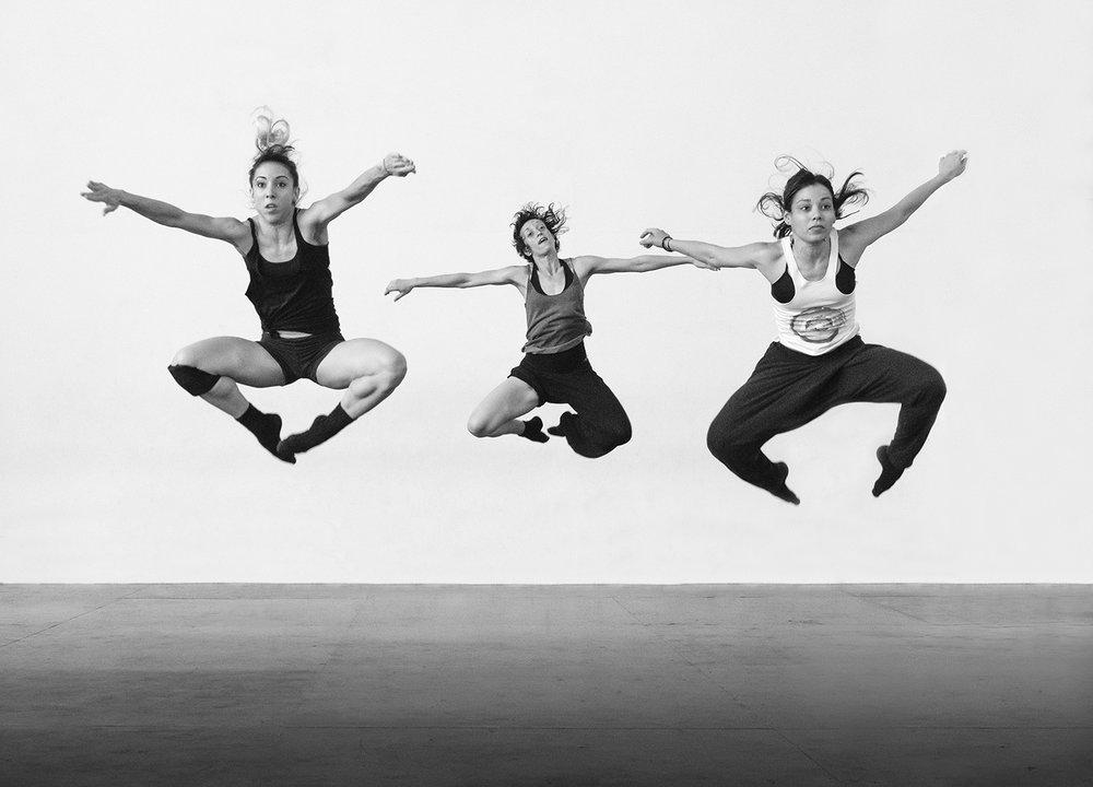 Exuberance! Malpaso Dance Company