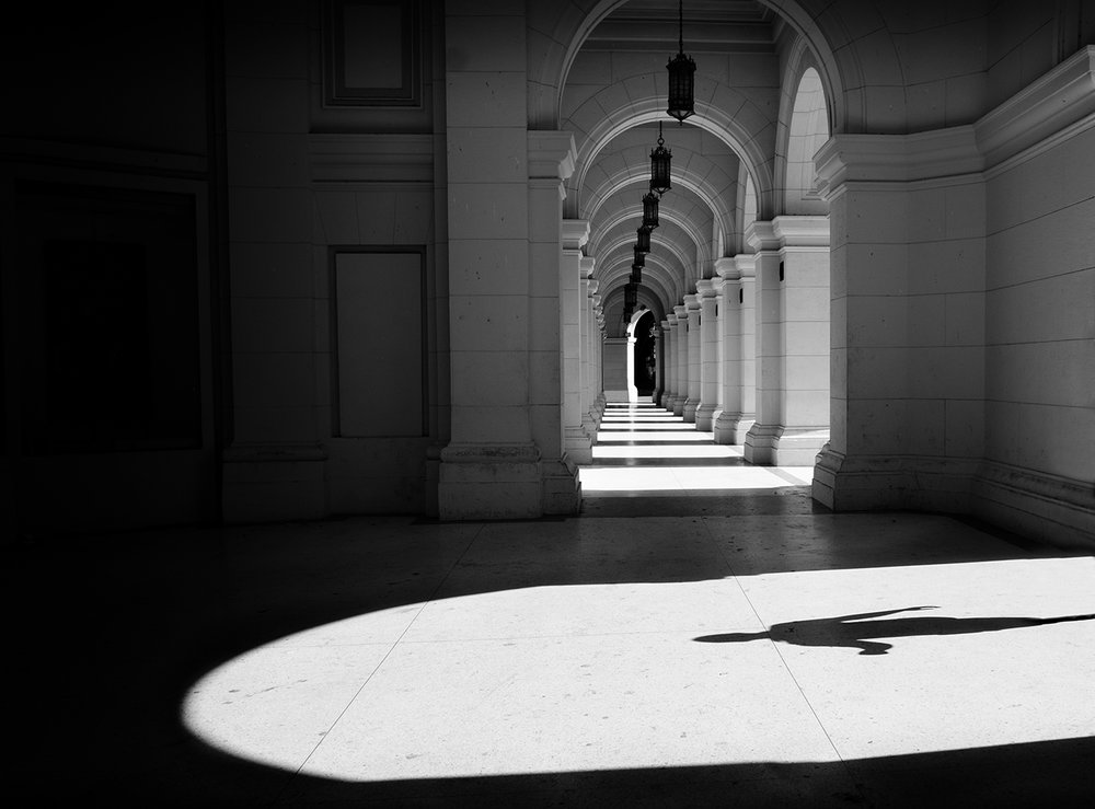 Entrance Havana Vieja