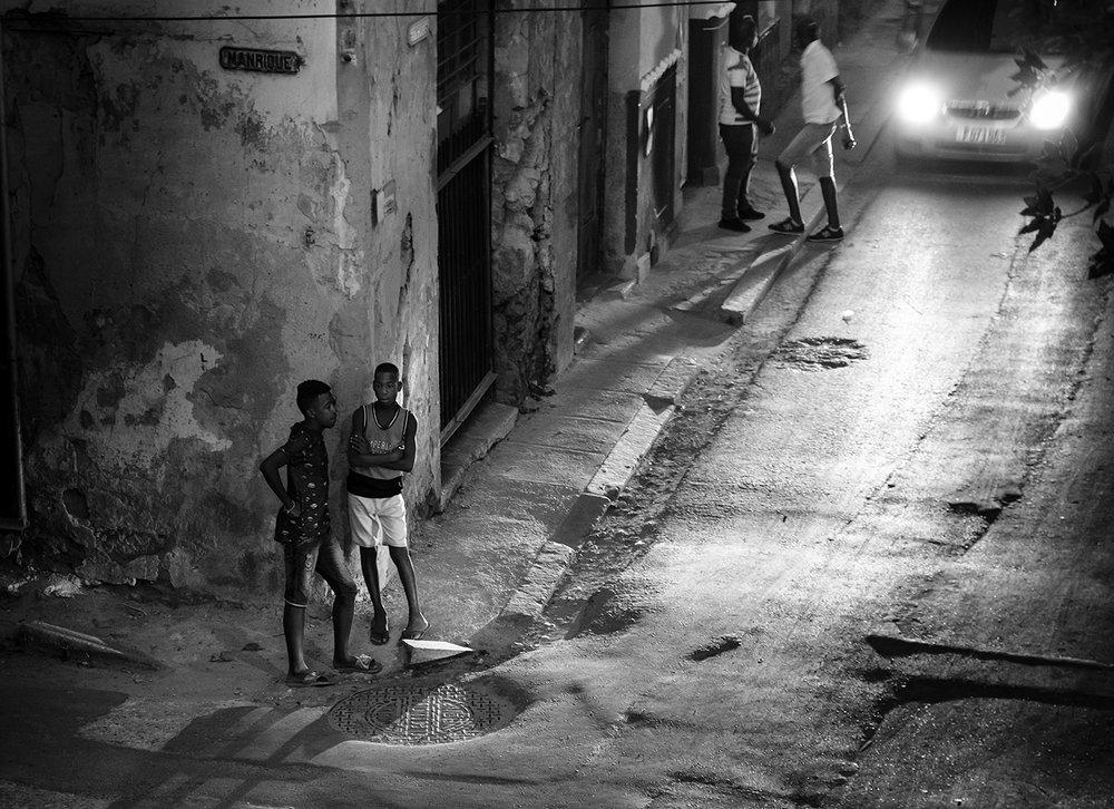Waiting Havana Centro