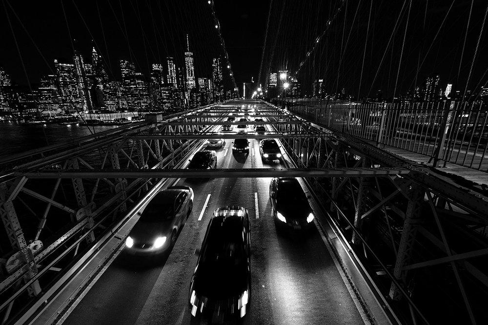 Exit Manhattan