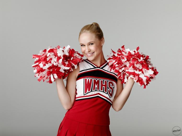 Actress (Glee)