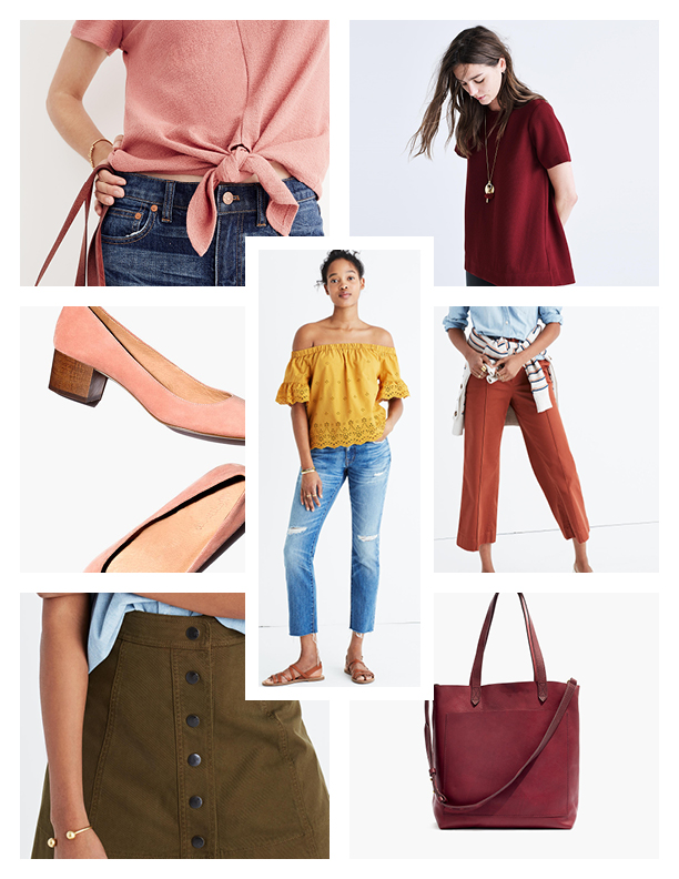 Photos from Madewell.com