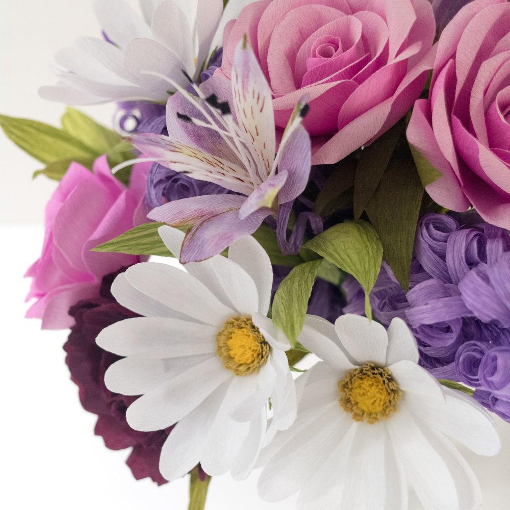 Paper Anniversary Bouquet Justin Sabrina.jpg