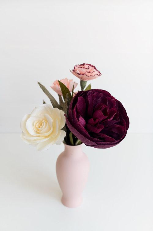 Paper Rose Co.