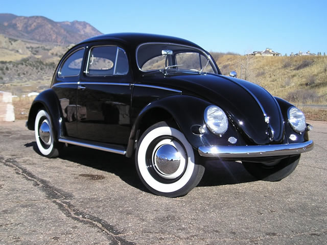 '53 Beetle  (2002)