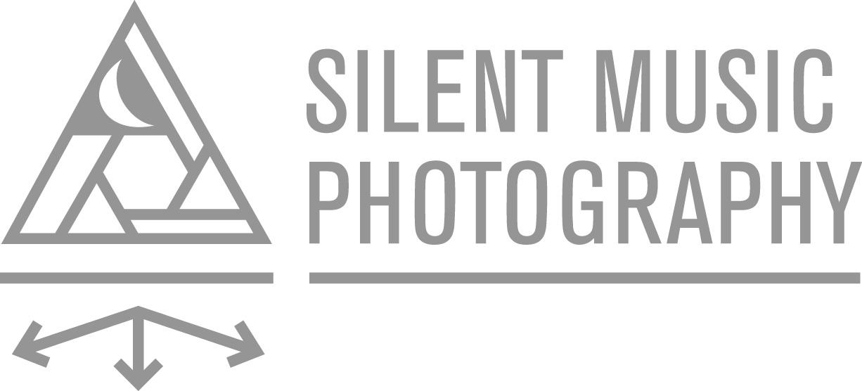 silent music photography