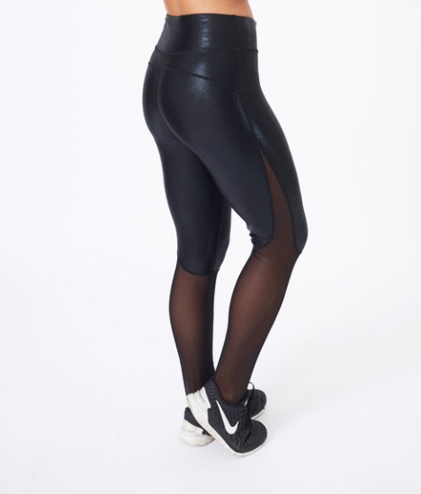 Future Reflective Leggings - Be Bold Active