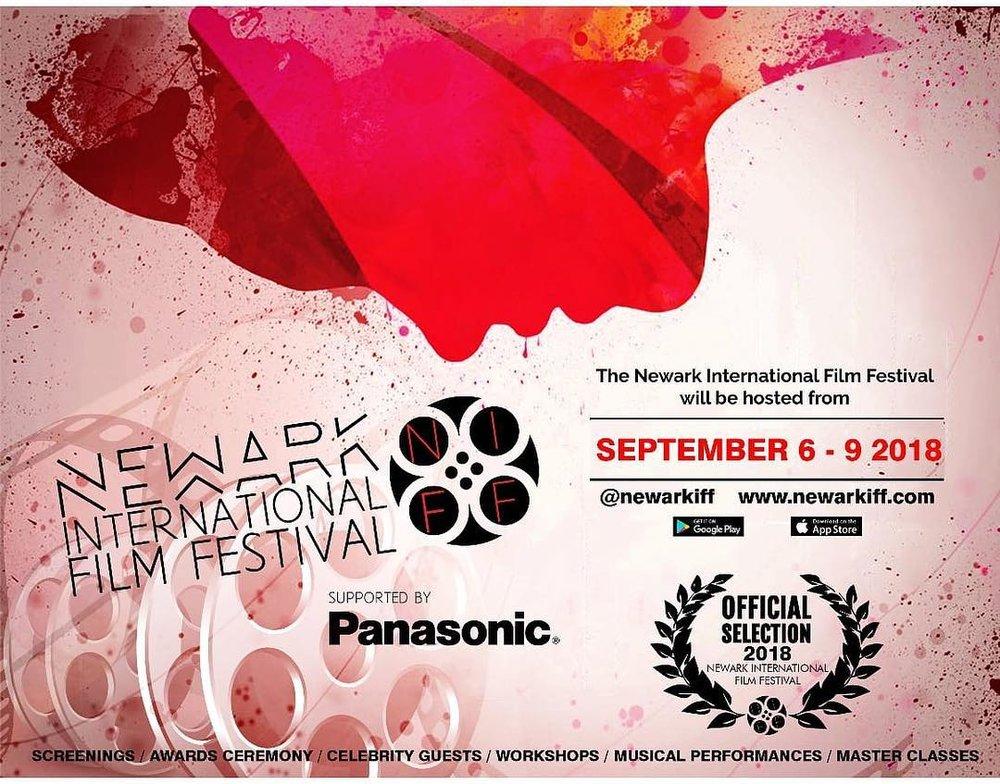 The Letter J at the Newark International Film Festival