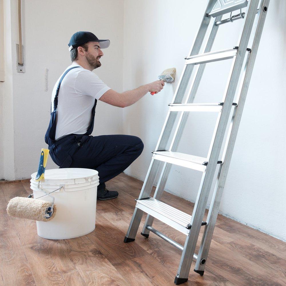 Guest Room Renovations