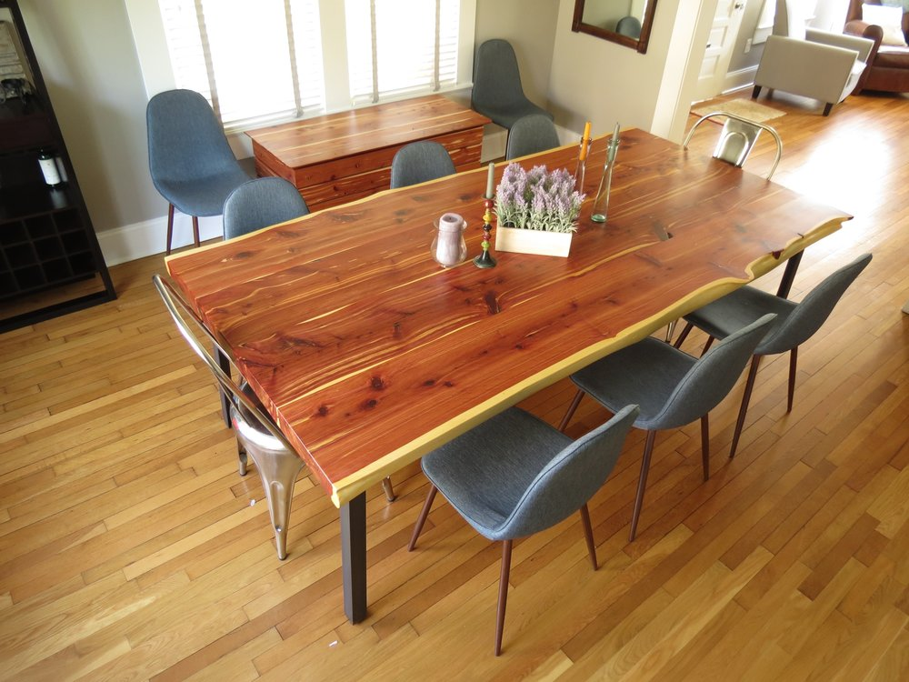 Eastern Red Cedar -
