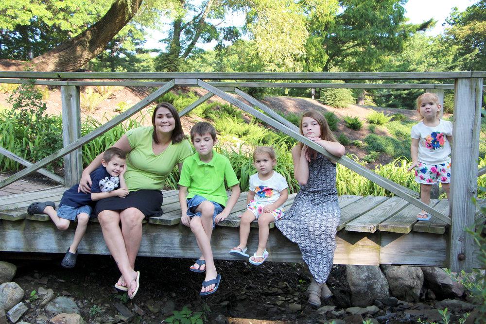 Raising 5 Kids