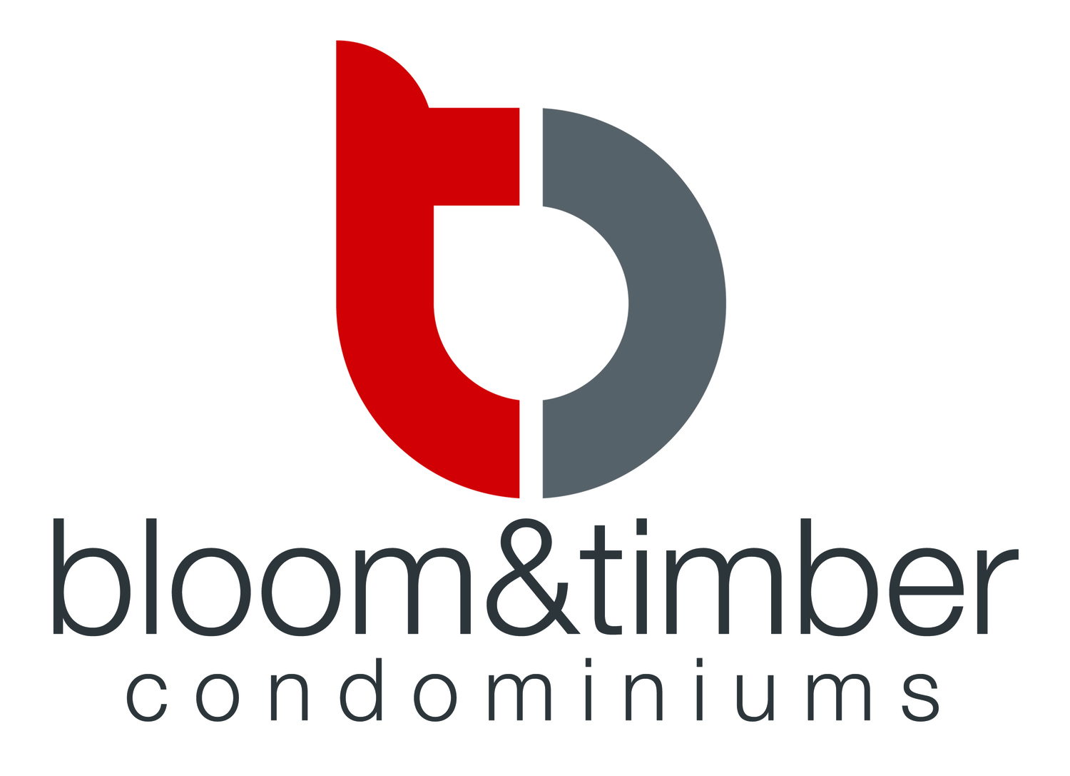 Bloom & Timber Condominiums