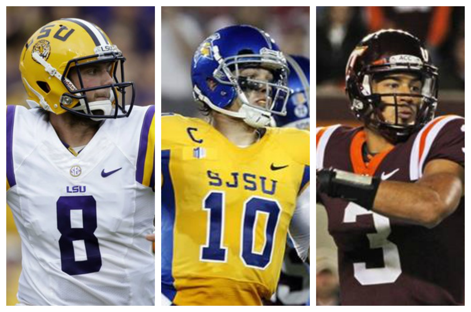 Mettenberger, Fales, and Thomas all could be options for the Packers.