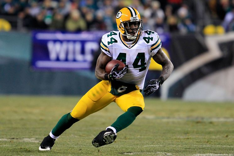 The Packers are facing decisions on James Starks and 17 others in the very near future.