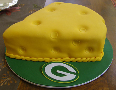 Mmm...cake.