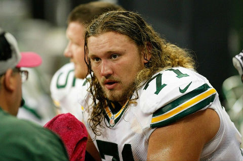 The Packers brought Josh Sitton and his flowing locks to Green Bay in 2008. How does the rest of the class stack up?