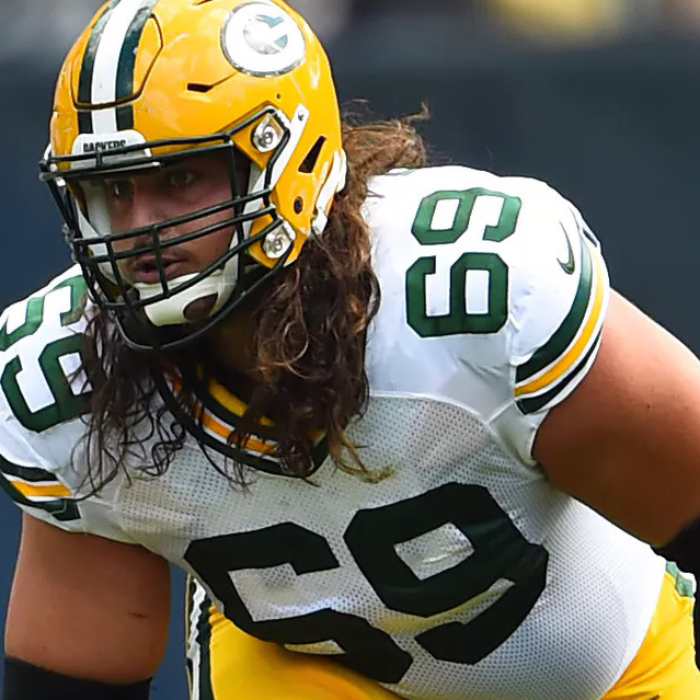 David Bakhtiari tops our list of the best player on the Packers roster under 25 years old.