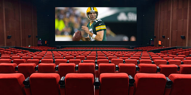 newest collection 0f06c 377d7 The NFL Should (But Won t) Embrace Movie Theaters