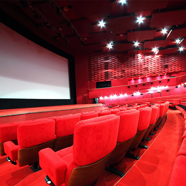 Premium movie theaters – with wait staff, full menus, and leather recliners – are on the rise across America as owners try to entice people to visit the theater.