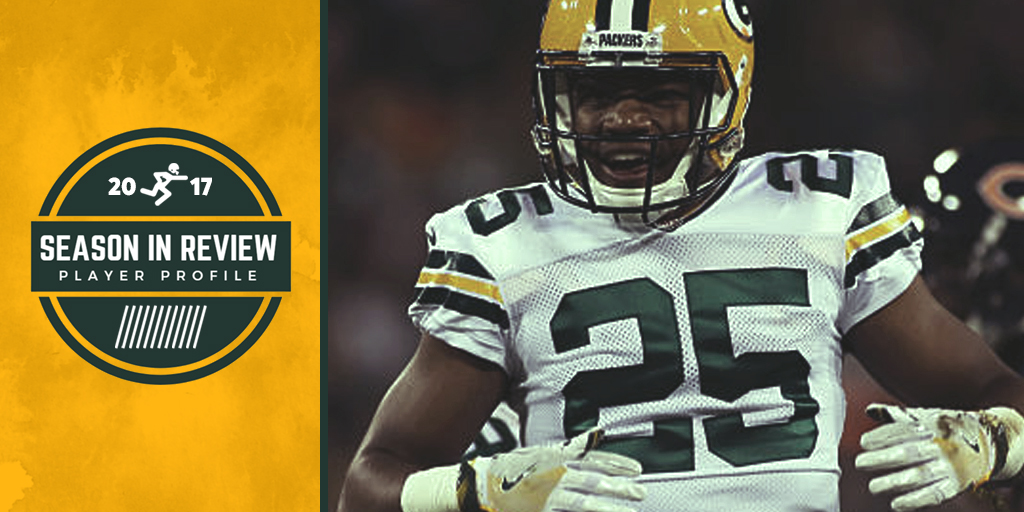 new concept 6b76b d199d Marwin Evans — Blog — The Power Sweep (Green Bay Packers)