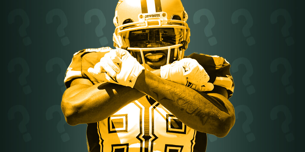 Dez Bryant Blog The Power Sweep Green Bay Packers