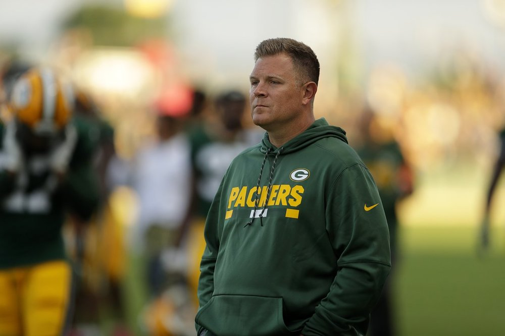 Packers general manager Brian Gutekunst will make crucial decisions that will create his first 53-man roster.