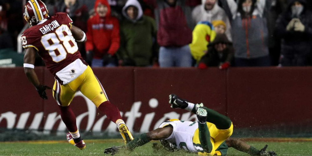 The last time the Packers traveled to Washington the defense fell on its face in a 42-24 primetime rout.