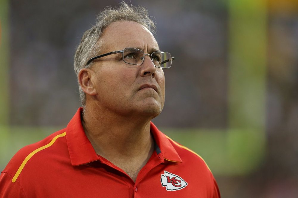 Kansas City Chiefs assistant head coach and special teams coordinator  Dave Toub  may be the best branch yet off of Reid's coaching tree.