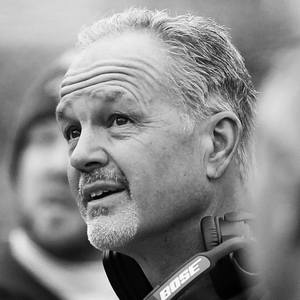 Chuck pagano - former colts head coach(Interviewed)