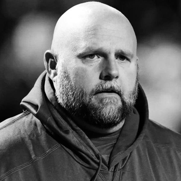 Brian daboll - bills offensive coordinator