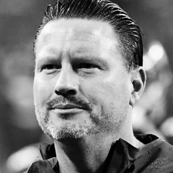 ben mcadoo - former giants head coach