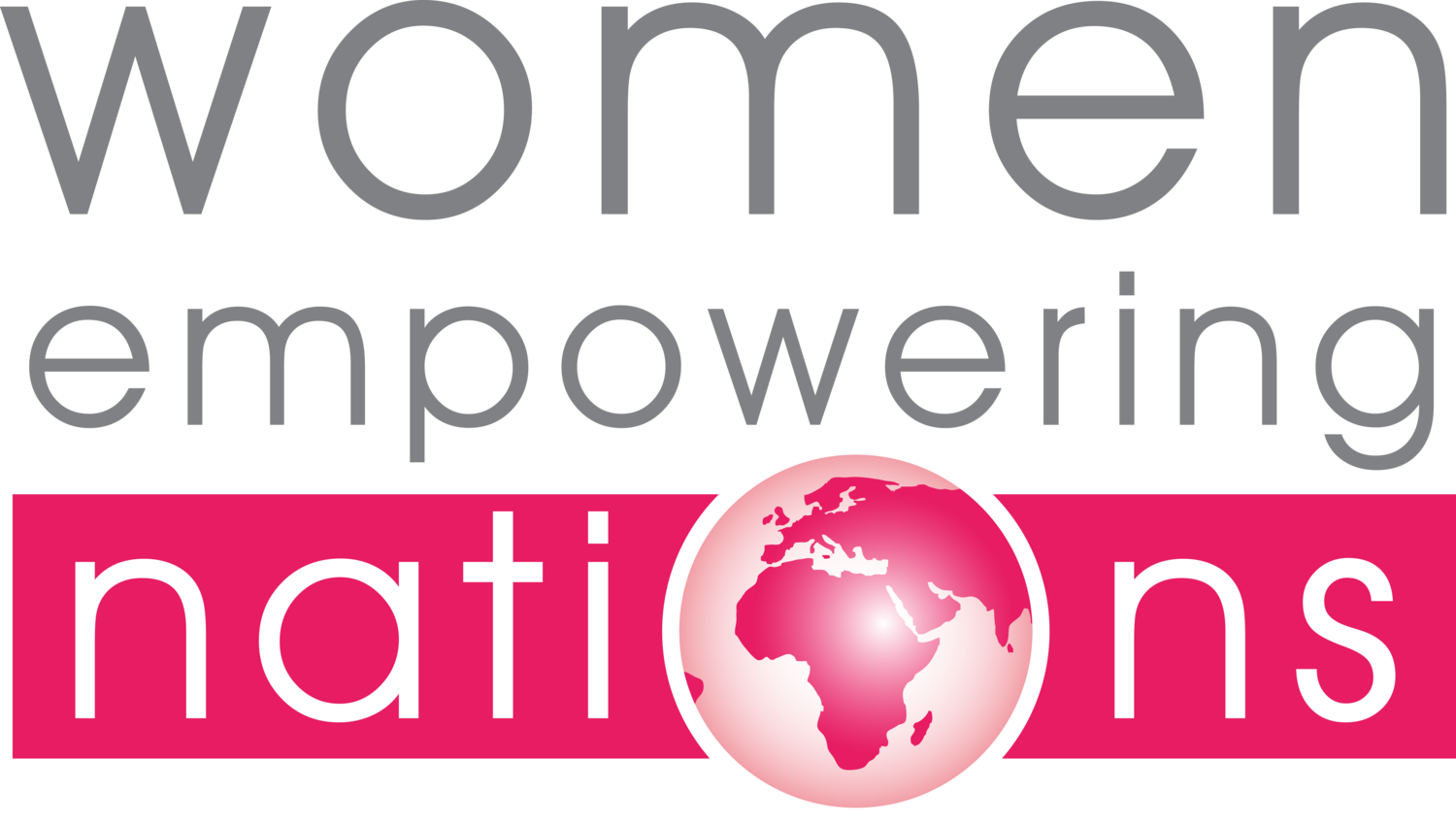 Women Empowering Nations
