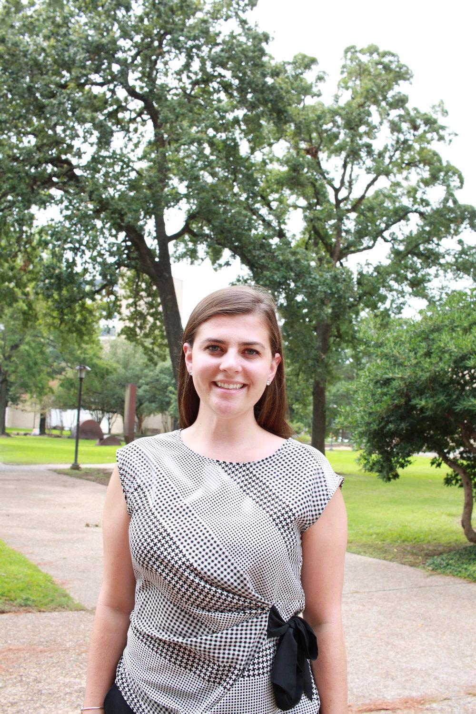 New Practioner Mentor- Dr. Amanda Beck