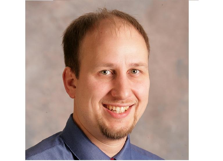 Chapter Advisor- Dr. David Wallace
