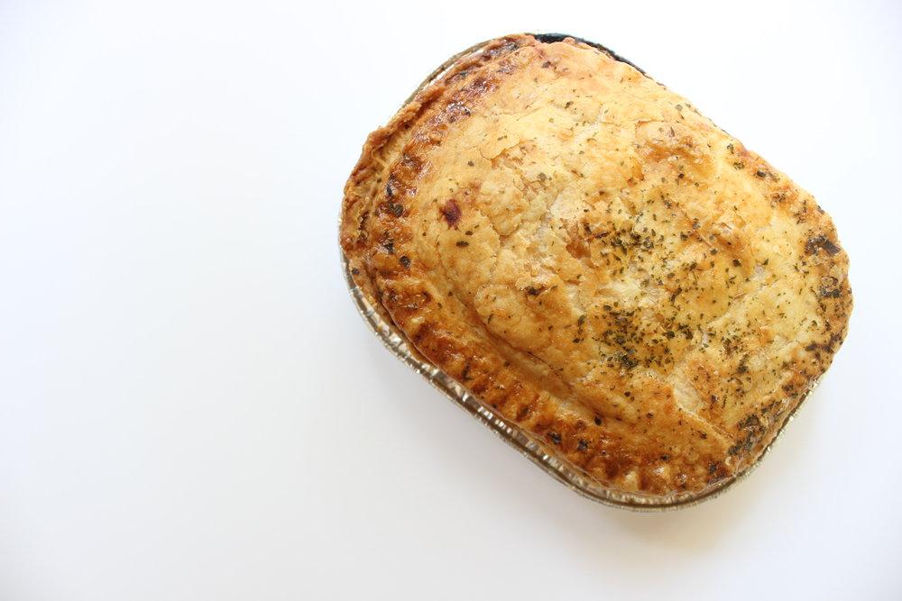 pansbury's double crust pies...yum yum