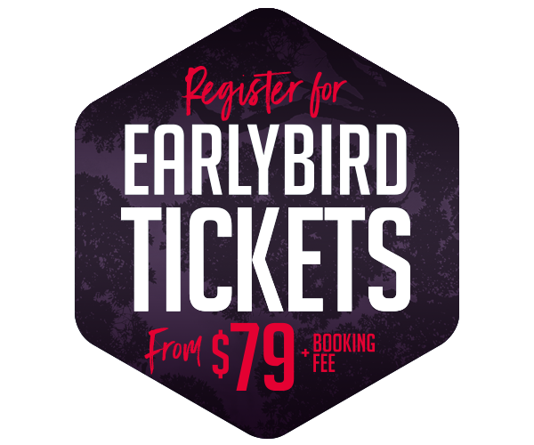Early Bird Sign-Up