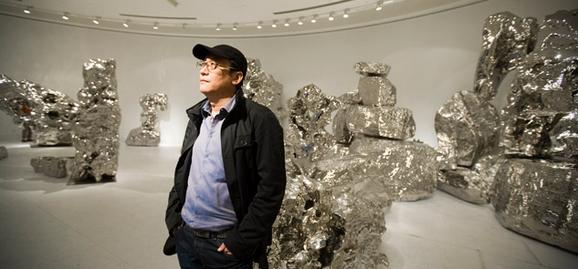 展望:二十年造形回顧 Zhan Wang: 20 Years in Pursuing Forms
