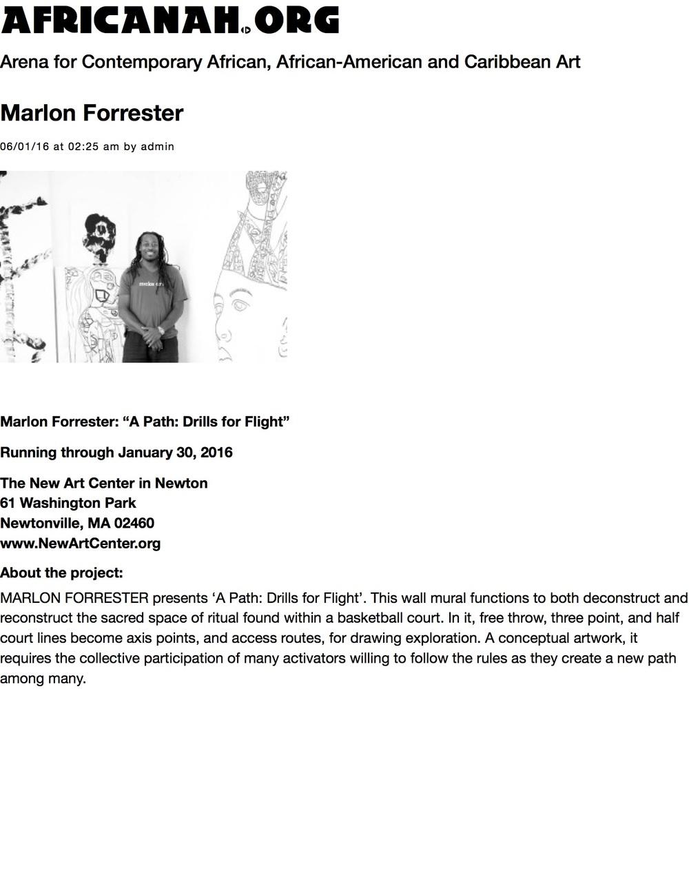 Marlon Forrester - AFRICANAH.ORG.jpg