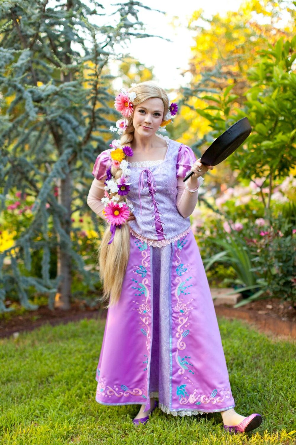 Copy of Rapunzel