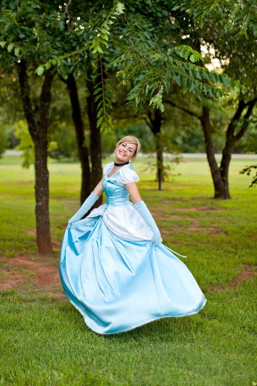 Copy of Cinderella