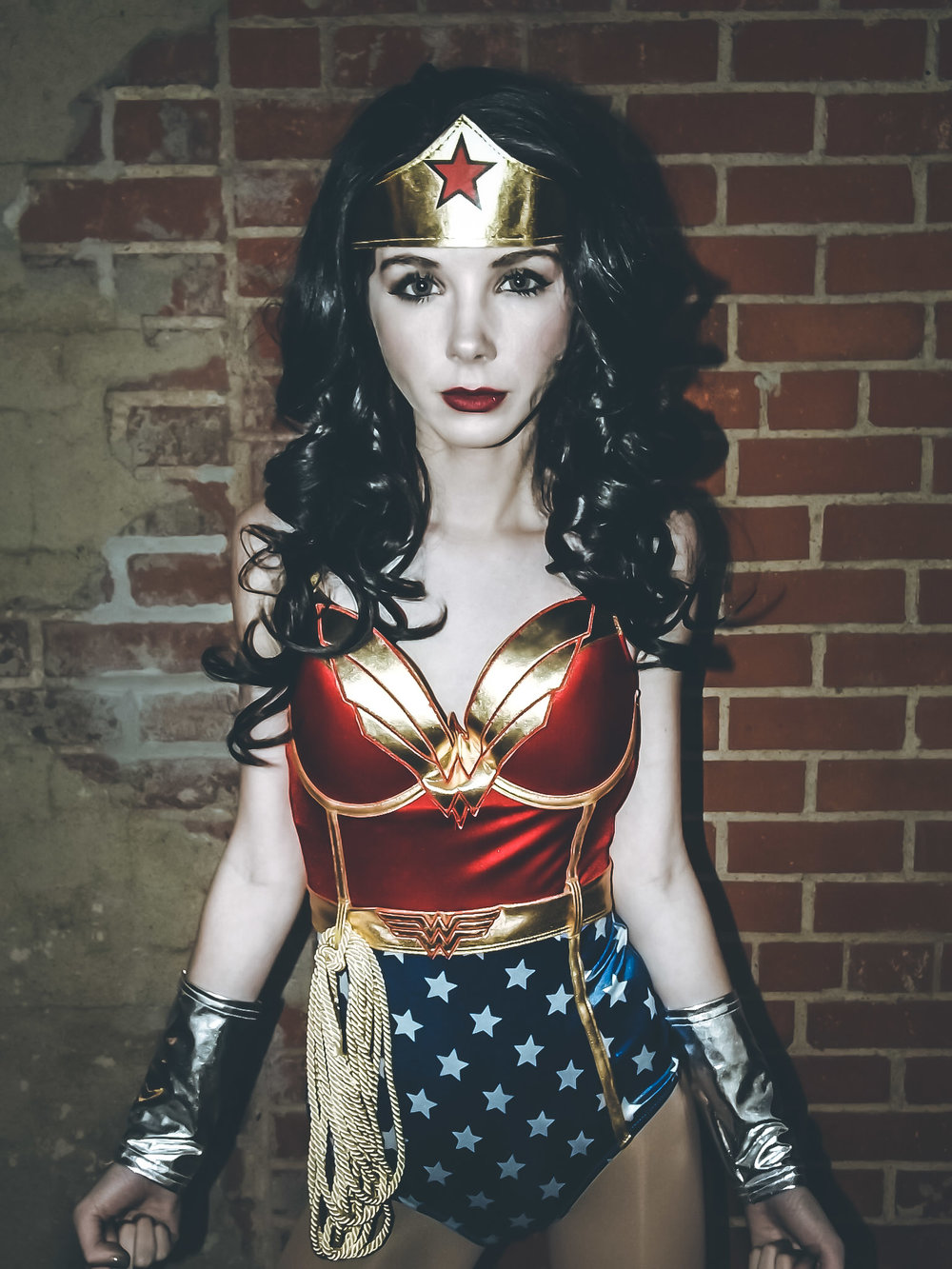Wonder Woman- Classic