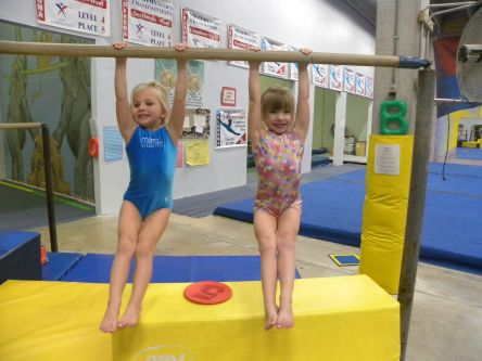 Metro Gymnastics